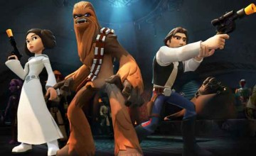 Disney Infinity 3.0 Rise Against the Empire Play Set release date