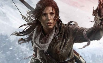 New Rise of the Tomb Raider Trailer