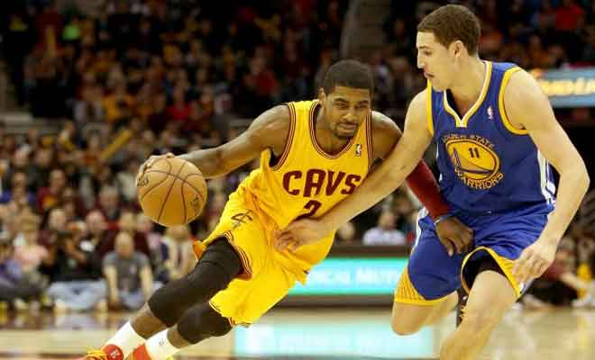 Watch Cleveland Cavaliers vs Golden State Warriors Online Free ABC Sports Live Streaming NBA ...