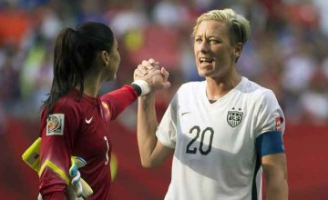Watch USA vs Colombia online free