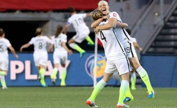 Watch USA vs Germany online free