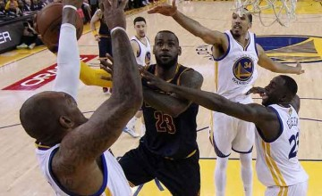 Watch Golden State Warriors vs Cleveland Cavaliers Online Free ABC Sports Live Streaming Cavs ...