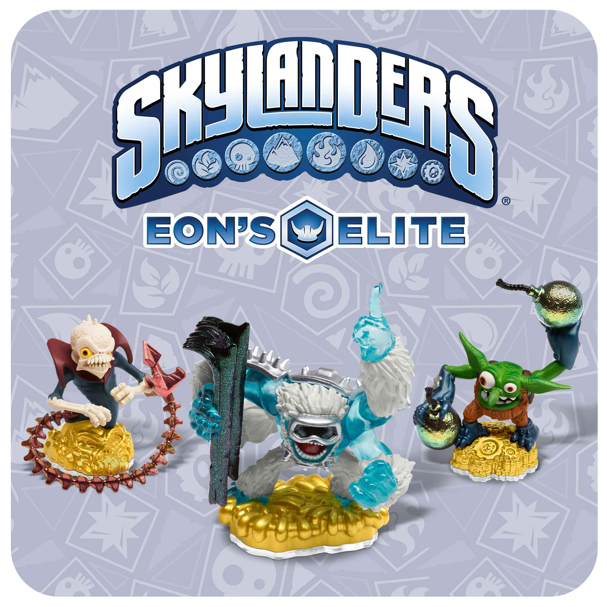 Warriors Vs Knights Live Stream Free: Eon's Elite Skylanders SuperChargers Lineup Moves To Toys