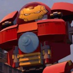 LEGO Marvel Avengers new characters
