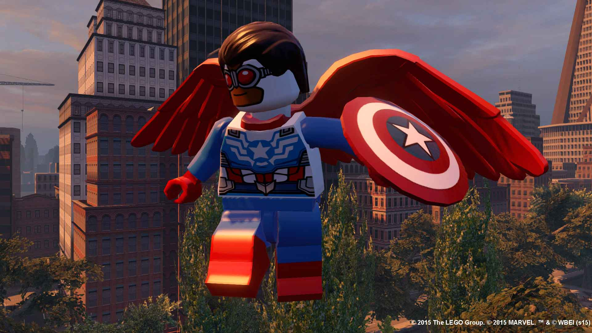 lego marvel avengers game gets these new characters and stan lee love