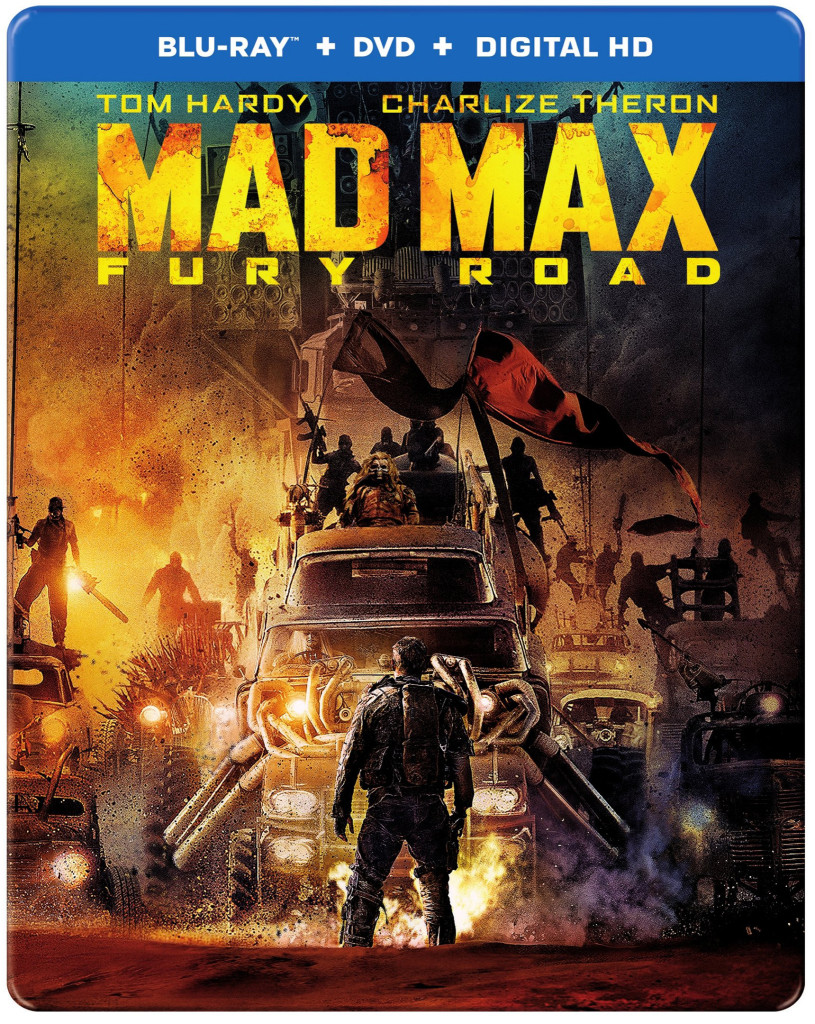 Mad max release date in Sydney