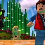 Play LEGO Dimensions