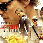 Ethan Hunt and his IMF team are back, hunting a rogue group of spies called the Syndicate.