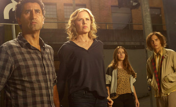 Fear The Walking Dead ratings