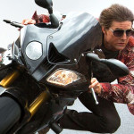 Tom Cruise and Mission: Impossible - Rogue Nation