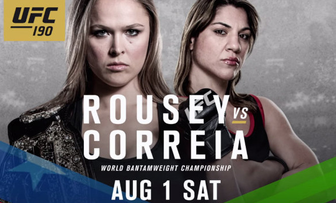 playoffs online ufc 190 fight odds