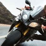 Mission Impossible - Rogue Nation Blu-ray