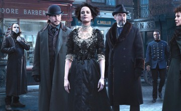 Penny Dreadful Season 2 Blu-ray