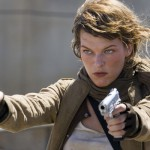 Resident Evil: The Final Chapter begins production