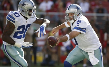 Watch Giants vs Cowboys online