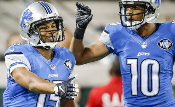Watch Detroit Lions Vs San Diego Chargers Online Free Live