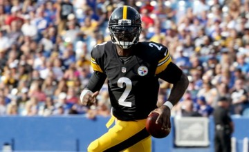 Watch Ravens vs Steelers online