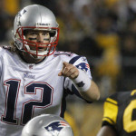 Steelers vs Patriots online