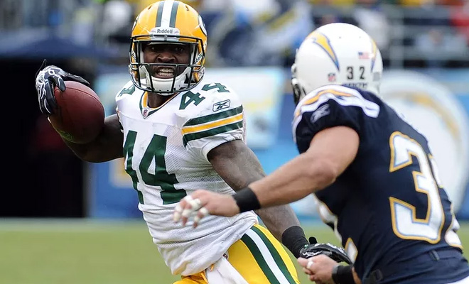 Watch San Diego Chargers Vs Green Bay Packers Online Free