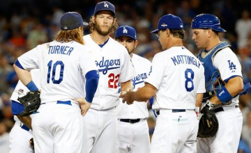 Watch Dodgers vs Mets Game 4 online