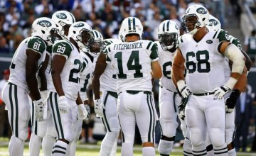 Watch NY Jets vs Dolphins online