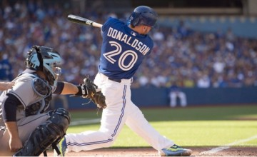 Watch Rangers vs Blue Jays Game 1 online