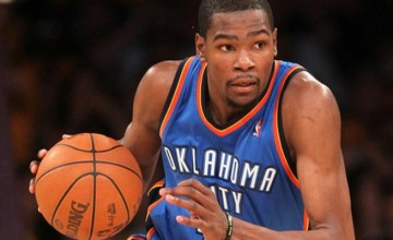 Watch Spurs vs Thunder online