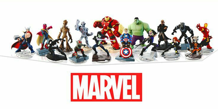 Disney Infinity 3 0 Vision Ant Man And Black Panther