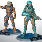 Halo 5: Guardians 3D Printed Figure