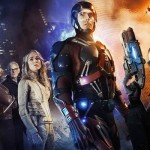 Legends of Tomorrow premiere date