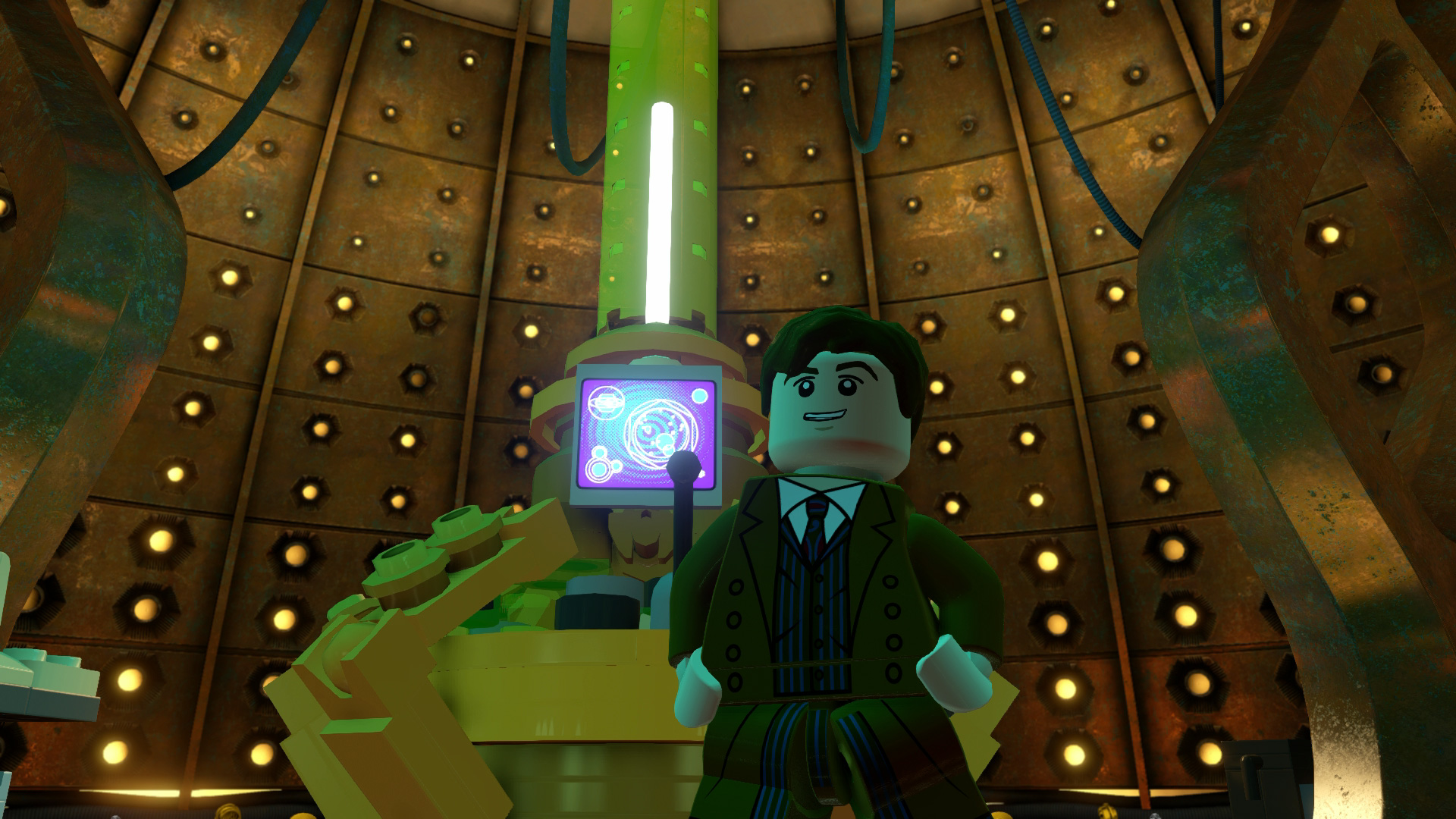 LEGO Dimensions Dr Who, Ninjago and More Wave 2 Released Today; Hire-A ...