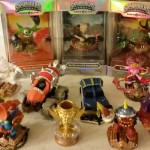 Skylanders SuperChargers Holiday 2015