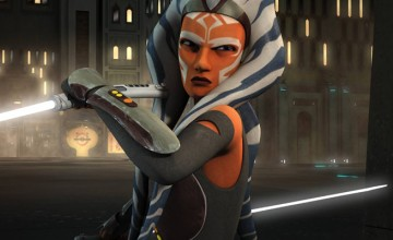 Star Wars Rebels Renewed Season 3