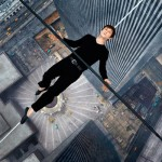 The Walk Blu-ray 3D announce