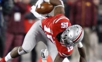 Watch Ohio State vs Rutgers online