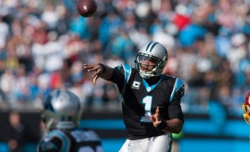 Watch Panthers vs Cowboys online