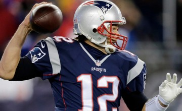 Watch Patriots vs Broncos online