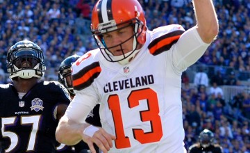 Watch Ravens vs Browns online