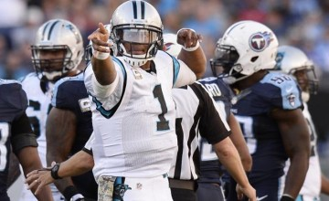 Watch Redskins vs Panthers online