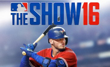 MLB The Show 16 Preview