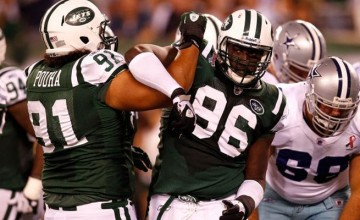 Watch Jets vs Cowboys online