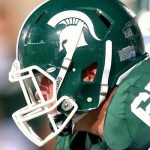 Watch Michigan State vs Notre Dame online