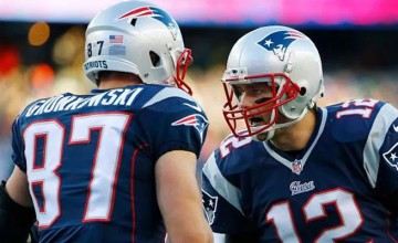 Watch Patriots vs Panthers online
