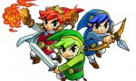The Legend of Zelda: Triforce Heroes Review