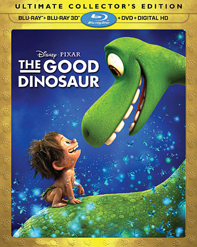 The Good Dinosaur Release Date Pushed to November 25, 2015 - Pushing ...