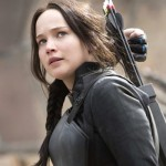 The Hunger Games: Mockingjay - Part 2 Blu-ray