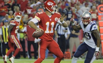 Watch Chiefs vs Patriots online