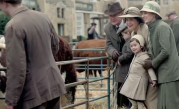 watch downton abbey putlockers season 2