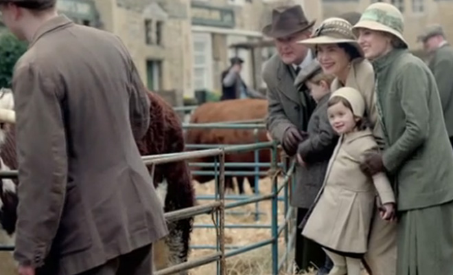 downton abbey free online streaming