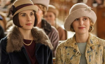 downton abbey online watch
